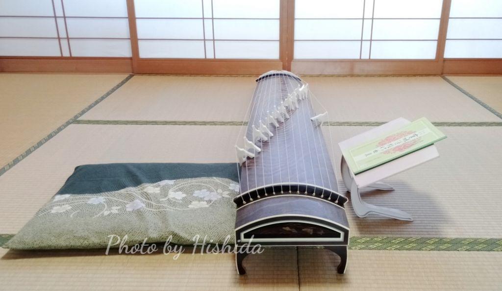 箏 琴教室 岡崎市