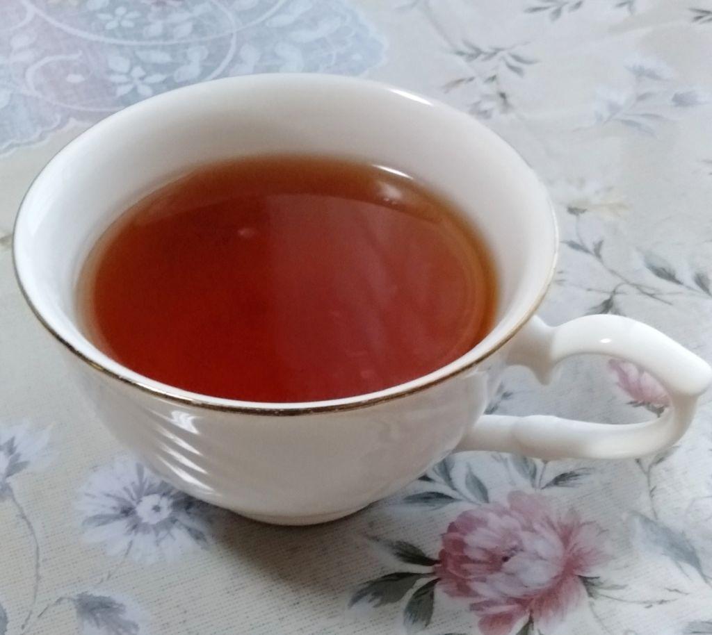 ほうじ茶で一服 岡崎市の琴教室 三味線教 安城市 豊田市 知立市 刈谷市より便利